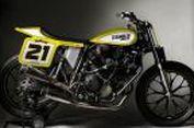 Ducati Scrambler Lahir Kembali Sebagai 'Monster'