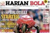 Preview Harian BOLA 30 April 2015