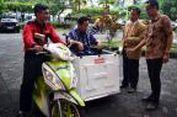 Honda Spacy FI Khusus untuk Penyandang Disabilitas