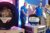 Michelin Sediakan Ban Ekonomis untuk Truk Niaga