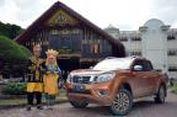 Tersesat di Gunung Leuser Bersama All-New Nissan Navara (I)