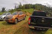 Tersesat di Gunung Leuser Bersama Nissan Navara (II)
