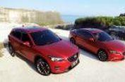 Eksplorasi Fitur 'i-ACTIVSENSE' Baru Mazda6 dan CX-5
