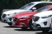 Icip Sensasi Mazda CX-5 dan Mazda6 di Pulau Dewata