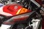 'Recall' Yamaha Berpotensi Menyenggol Faktor Keselamatan