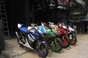 Modifikasi Sepeda Motor Kini Bisa Dijemput