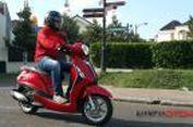 Yamaha Grand Filano, si Gendut Penurut