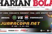 Preview Harian BOLA 27 Juni 2015