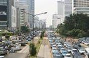 Kemacetan, Hambatan Bisnis Truk Logistik