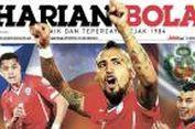 Preview Harian BOLA 29 Juni 2015