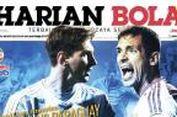 Preview Harian BOLA 30 Juni 2015