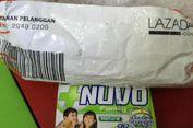 Pemesan 'iPhone Jadi Sabun' Karyawan Pesaing Lazada?