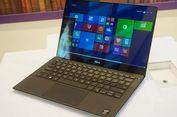 Laptop Bezel Tertipis di Dunia Masuk Indonesia