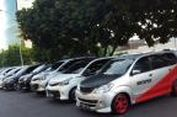 Avanza Pop You Up Sambangi Bandung
