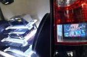 Bisa Nonton TV di Lampu Belakang Avanza