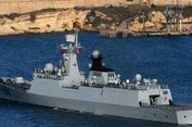 Rudal Tiongkok Bisa Mencapai Australia, PM Abbott Tolak Berkomentar