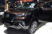 Ini Banderol Kaca 'Aftermarket' SUV