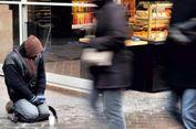 Pengemis di Melbourne Berpenghasilan Rp 4 Juta Sehari