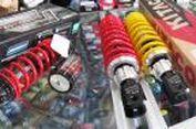 Pilihan Sokbreker 'Aftermarket' buat Honda PCX