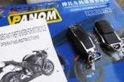Alarm Penangkal Maling buat Sepeda Motor