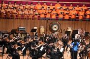 Pengalaman Seorang Dokter Indonesia Bernyanyi di Sydney Opera House