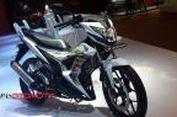 Honda Sonic 150R Diklaim Aman 'Minum' Premium