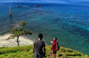 Mendaki di Pulau Baling-Baling dan Rasakan Sensasinya