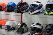 Givi Siapkan Helm Khusus untuk Orang Indonesia