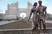 Astana, Pelayan Beretnis Rusia hingga Kantor Presiden nan Megah