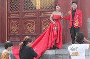 Temple of Heaven, Tempat Favorit Foto 'Pre Wedding' di Beijing