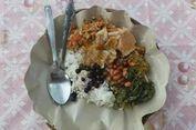 Nasi Morang, Kuliner Langka dari Bali