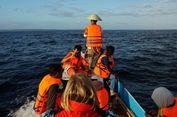 Melancong ke Wakatobi, Mengamati Lumba-lumba sampai Cerita Bintang
