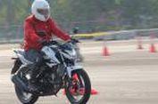 Penasaran Performa All-New Honda CB150R Streetfire?