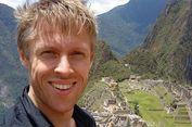 Belum Umur 37, Pria Ini Sudah Kunjungi Semua Negara di Dunia
