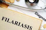 Filariasis Terus Menyebar, Kasus Ditemukan di 418 Kabupaten/Kota