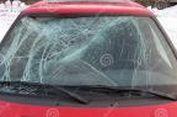 Suntik Kaca Mobil Retak atau Baret