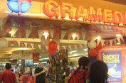 Pebisnis Toko Buku Garap Jualan 'Online'