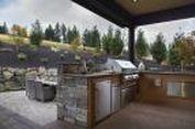 Pertimbangkan 5 Hal Sebelum Membangun Dapur 'Outdoor'