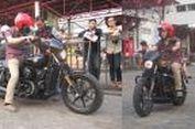 Sekarang Momen Tepat Memodifikasi Harley-Davidson!