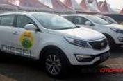 Menelanjangi Perbedaan Kia Sportage Bensin dan Diesel