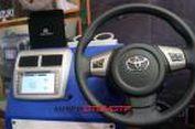 Kontrol Audio di Setir buat Mobil Murah