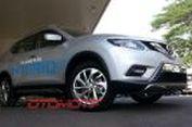 Kencan Singkat dengan Nissan X-Trail Hybrid