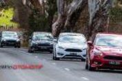 Ketagihan Impresi Positif Hatchback Super Ford