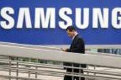 Prosesor Samsung Bisa Mengukur Lemak Tubuh