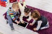 Mencegah Kecanduan Gawai pada Anak