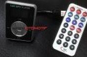 Pakai Alat Ini, 'Tape' Mobil Standar Jadi Maksimal