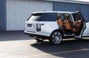 Jaguar Land Rover Siapkan Pesaing Bentayga dan Cullinan