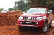 Jangan Paksakan Kemampuan 'Off-Road' Pikap Kabin Ganda