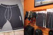 Celana Dalam Ini Aman untuk Alat Vital Biker