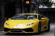 """Lamborghini Huracan """"Murah"""" Hanya 50 Unit"""